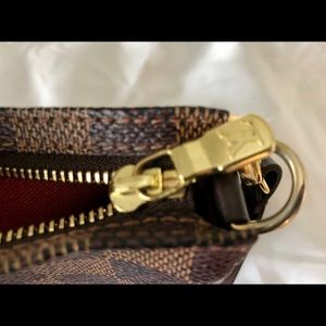 Louis Vuitton Bags - Louis Vuitton Ebene Navona pouchette